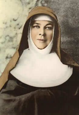Mary Mackillop influences donna powers retreats for schools founded by the sisters of st joseph