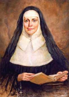 Catherine McAuley retreats for sisters of mercy schools in queensland