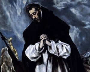 St Dominic founded the dominican spirituality that donna power integrates into her catholic school retreats