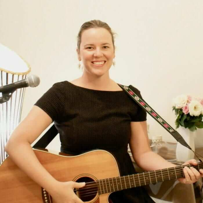 Experience Wellbeing Song Series