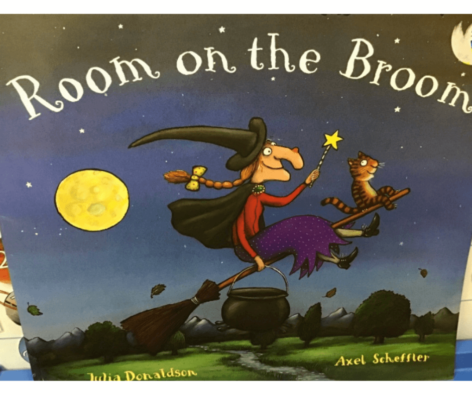 secular halloween book